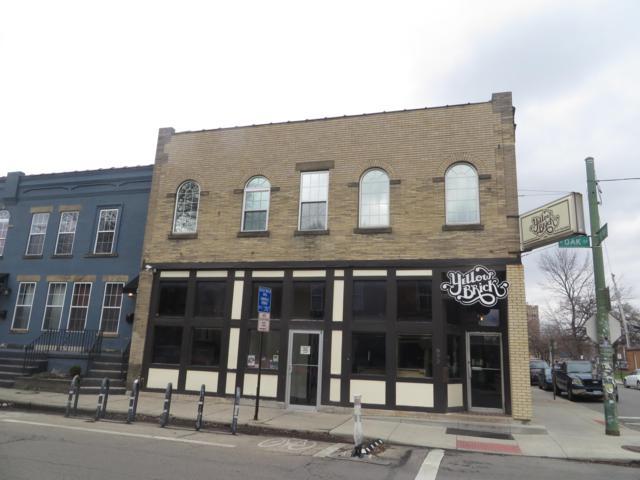 890.5 Oak Street, Columbus, OH 43205 (MLS #219010742) :: RE/MAX ONE