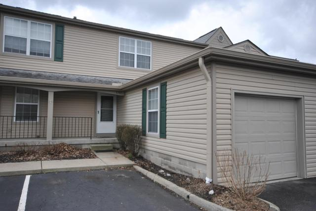 5707 Apricot Lane 94C, Hilliard, OH 43026 (MLS #219010780) :: Signature Real Estate