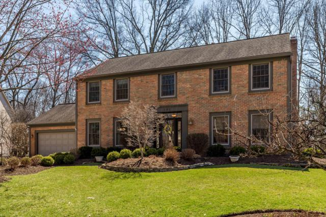 885 Cordero Lane, Gahanna, OH 43230 (MLS #219010813) :: RE/MAX ONE
