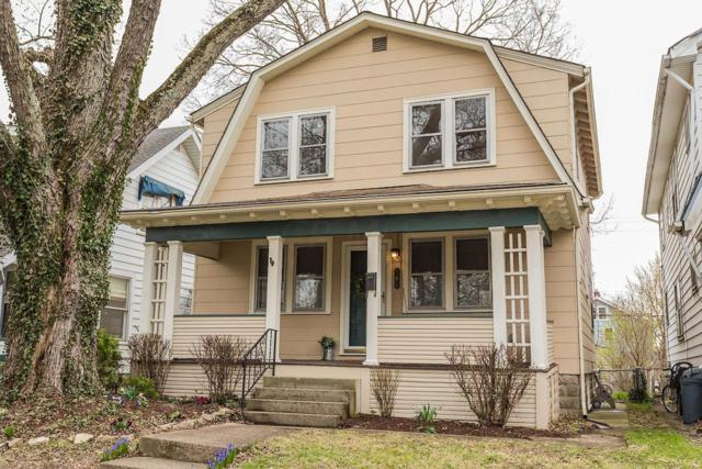187 W Lakeview Avenue, Columbus, OH 43202 (MLS #219010821) :: Julie & Company
