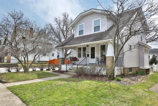 185 E Kelso Road, Columbus, OH 43202 (MLS #219010914) :: Julie & Company