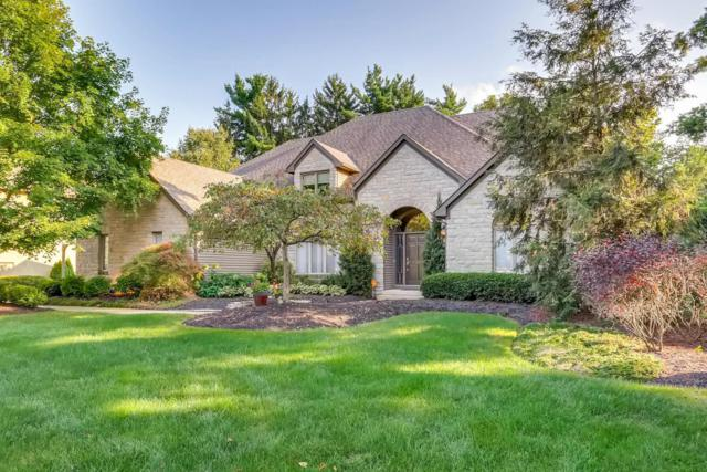 5163 Chaffinch Court, Dublin, OH 43017 (MLS #219010939) :: RE/MAX ONE