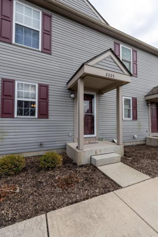 2325 Sandman Drive 69D, Columbus, OH 43235 (MLS #219010973) :: Signature Real Estate