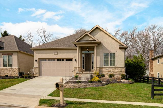1352 Denbigh Drive, Columbus, OH 43220 (MLS #219010980) :: Berkshire Hathaway HomeServices Crager Tobin Real Estate