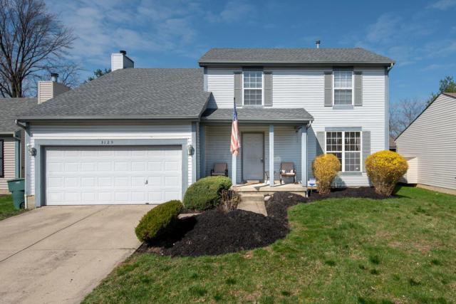 3125 Fayburrow Drive, Reynoldsburg, OH 43068 (MLS #219010991) :: Keller Williams Excel
