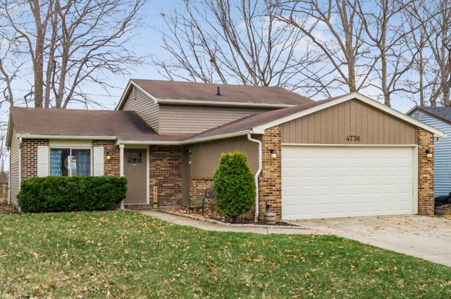 4736 Lowrey Drive, Columbus, OH 43231 (MLS #219011009) :: RE/MAX ONE