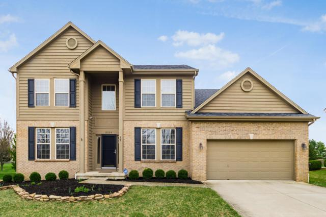 8234 Chateau Lane, Westerville, OH 43082 (MLS #219011026) :: ERA Real Solutions Realty
