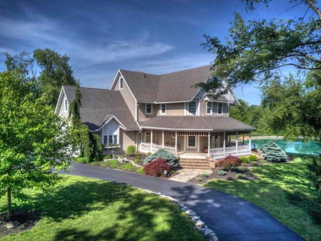 1850 Donithen Road, Marion, OH 43302 (MLS #219011057) :: Berkshire Hathaway HomeServices Crager Tobin Real Estate