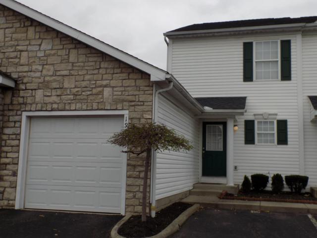 1917 Kyger Drive 57B, Columbus, OH 43228 (MLS #219011059) :: Brenner Property Group   Keller Williams Capital Partners