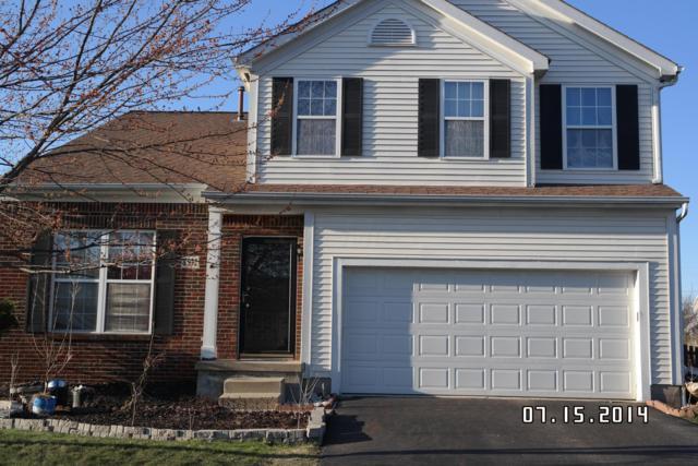 8532 Wildomar Avenue, Reynoldsburg, OH 43068 (MLS #219011102) :: ERA Real Solutions Realty