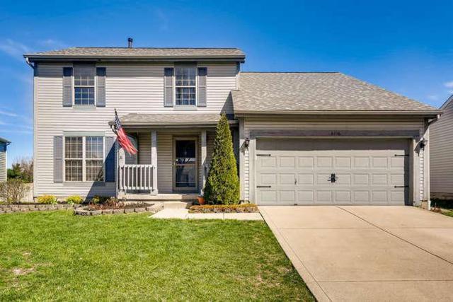 8106 Tuscany Road, Blacklick, OH 43004 (MLS #219011150) :: Berkshire Hathaway HomeServices Crager Tobin Real Estate