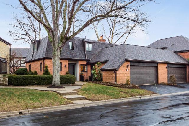 1376 La Rochelle Drive, Upper Arlington, OH 43221 (MLS #219011169) :: RE/MAX ONE