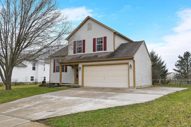 1639 Tecumseh Drive, Lancaster, OH 43130 (MLS #219011174) :: Keller Williams Excel