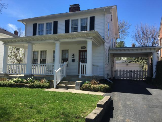 1279 Northwest Boulevard, Grandview, OH 43212 (MLS #219011181) :: Signature Real Estate