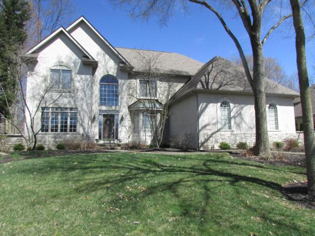 5176 Sheffield Avenue, Powell, OH 43065 (MLS #219011188) :: RE/MAX ONE