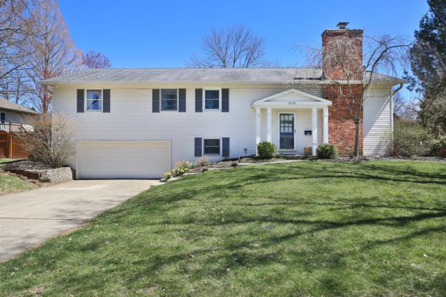 7070 Rieber Street, Worthington, OH 43085 (MLS #219011231) :: Signature Real Estate