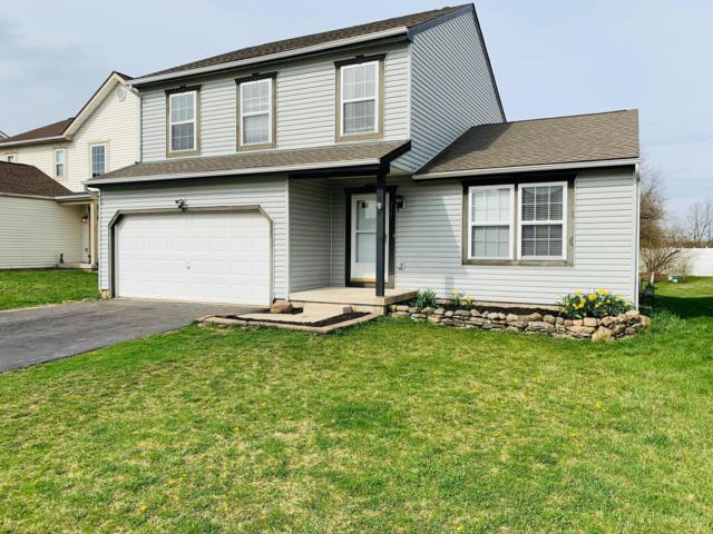 2567 Harborridge Court, Grove City, OH 43123 (MLS #219011238) :: RE/MAX ONE