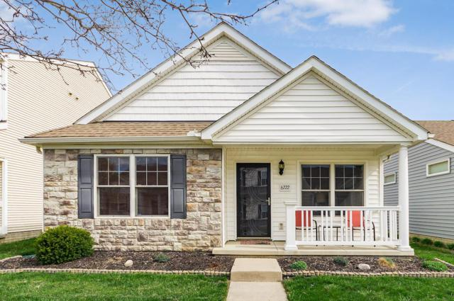 6222 Broad Stripes Avenue #203, Galloway, OH 43119 (MLS #219011270) :: Signature Real Estate