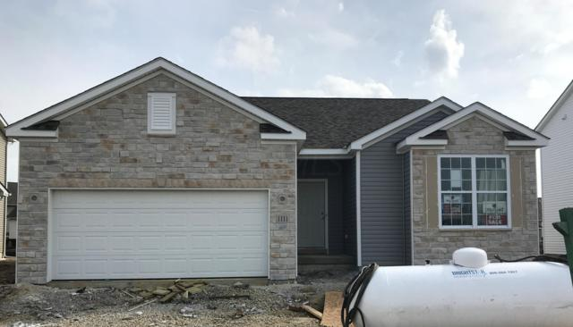 1111 Ayrshire Drive, Obetz, OH 43207 (MLS #219011277) :: Berkshire Hathaway HomeServices Crager Tobin Real Estate