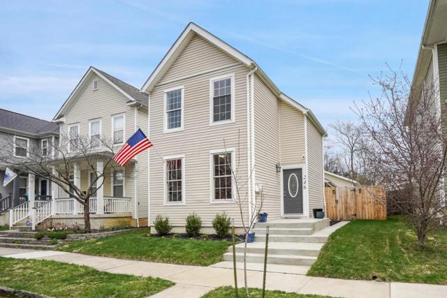 246 N 21st Street, Columbus, OH 43203 (MLS #219011328) :: ERA Real Solutions Realty