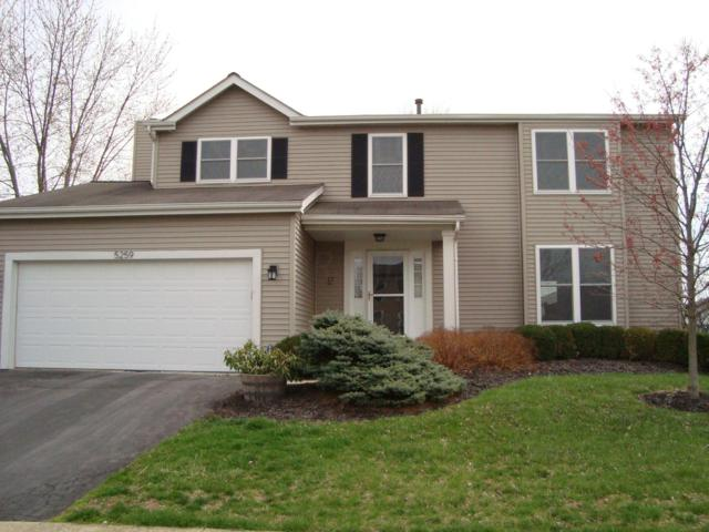 5259 Gillette Avenue, Hilliard, OH 43026 (MLS #219011359) :: Keller Williams Excel