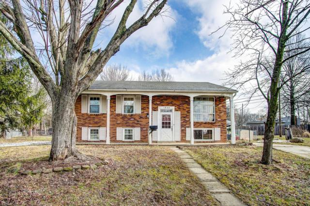 1544 Rider Court, Reynoldsburg, OH 43068 (MLS #219011362) :: RE/MAX ONE