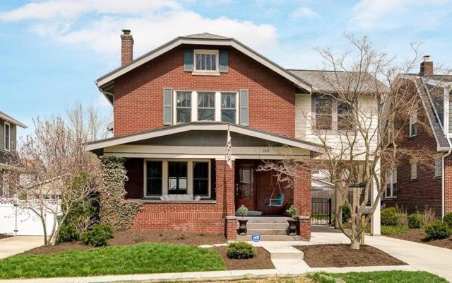 130 Arden Road, Columbus, OH 43214 (MLS #219011375) :: Julie & Company