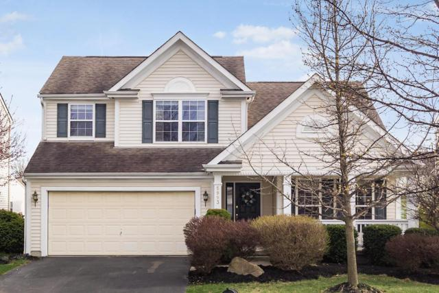 5993 Hilltop Trail Drive, New Albany, OH 43054 (MLS #219011376) :: Keller Williams Excel