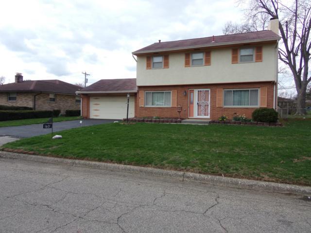 1601 Kenview Road, Columbus, OH 43209 (MLS #219011423) :: ERA Real Solutions Realty