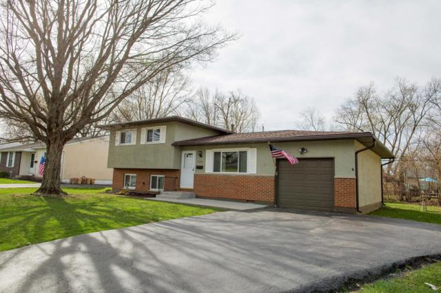 3395 Dempsey Road, Westerville, OH 43081 (MLS #219011425) :: Berkshire Hathaway HomeServices Crager Tobin Real Estate