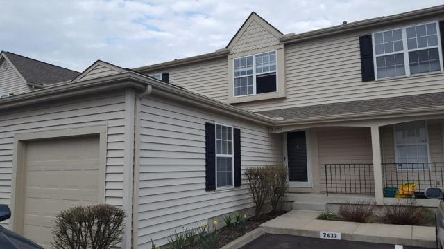 2437 Winona Drive 95D, Columbus, OH 43235 (MLS #219011427) :: RE/MAX ONE