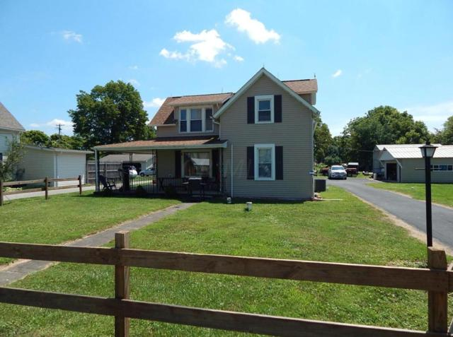 8525 Lilly Chapel Georgesville Road, London, OH 43140 (MLS #219011437) :: Berkshire Hathaway HomeServices Crager Tobin Real Estate