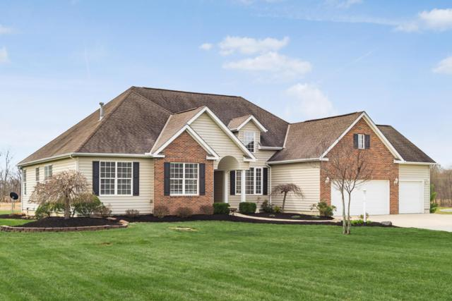 12720 Hartford Road, Sunbury, OH 43074 (MLS #219011463) :: Keller Williams Excel