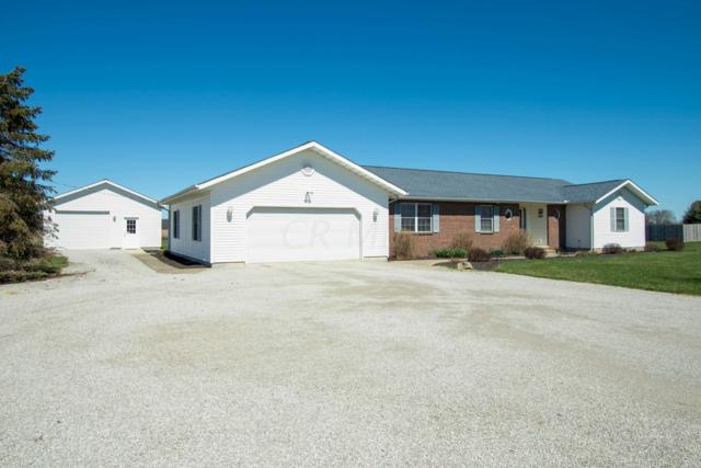 255 Township Road 158, Ashley, OH 43003 (MLS #219011482) :: Susanne Casey & Associates