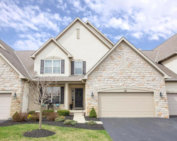6704 Knoll View Court, Powell, OH 43065 (MLS #219011488) :: Keller Williams Excel