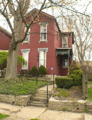 1272 Courtland Avenue, Columbus, OH 43201 (MLS #219011490) :: ERA Real Solutions Realty