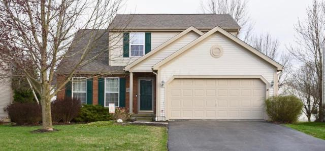 8377 Master Court, Galloway, OH 43119 (MLS #219011508) :: Signature Real Estate