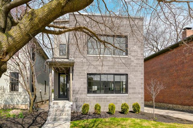 188 E 3rd Avenue, Columbus, OH 43201 (MLS #219011514) :: ERA Real Solutions Realty