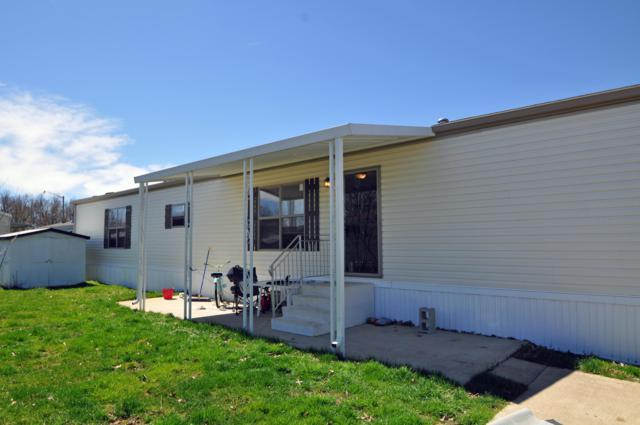 509 Michael Road, Pataskala, OH 43062 (MLS #219011539) :: Signature Real Estate