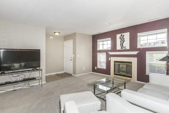 640 Lazelle Road, Columbus, OH 43240 (MLS #219011559) :: Signature Real Estate