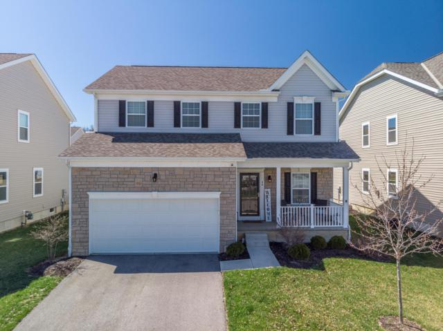 44 Lobdell Drive, Delaware, OH 43015 (MLS #219011583) :: RE/MAX ONE