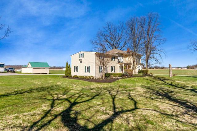 10024 Hollow Road SW, Pataskala, OH 43062 (MLS #219011590) :: Signature Real Estate
