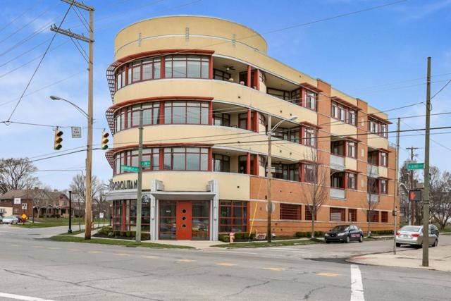 1300 Northwest Boulevard #202, Columbus, OH 43212 (MLS #219011597) :: ERA Real Solutions Realty