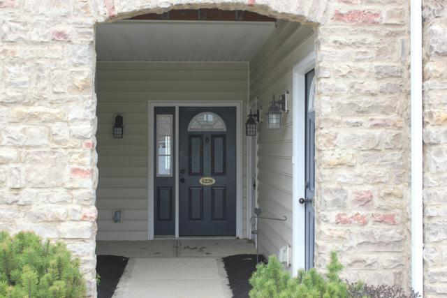6220 Hudson Reserve Way, Westerville, OH 43081 (MLS #219011598) :: Keith Sharick | HER Realtors