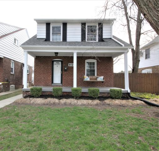 812 Gladden Road, Columbus, OH 43212 (MLS #219011601) :: ERA Real Solutions Realty