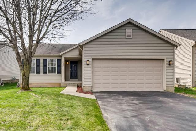 6385 Brice Dale Drive, Canal Winchester, OH 43110 (MLS #219011605) :: RE/MAX ONE