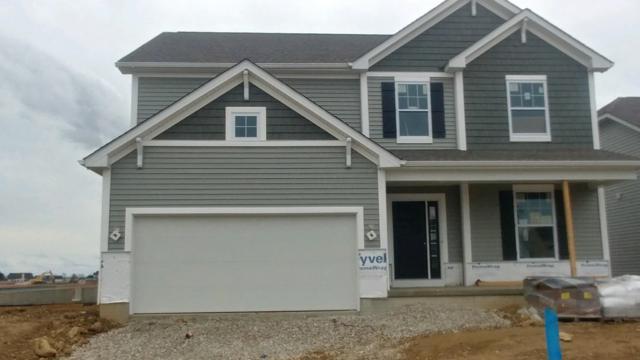 168 Alderwood Circle N Lot  78, Plain City, OH 43064 (MLS #219011626) :: Berkshire Hathaway HomeServices Crager Tobin Real Estate