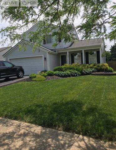 234 Stonemast Loop, Pataskala, OH 43062 (MLS #219011637) :: Berkshire Hathaway HomeServices Crager Tobin Real Estate