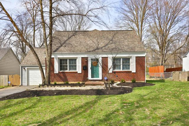 170 E Selby Boulevard, Worthington, OH 43085 (MLS #219011642) :: Keller Williams Excel