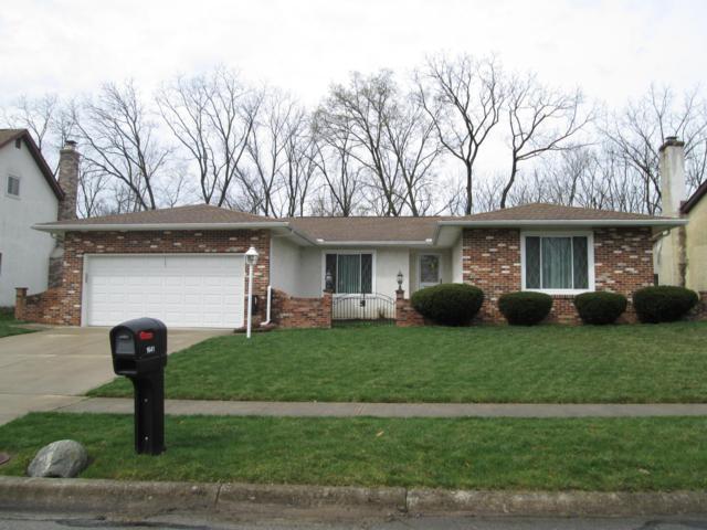1641 Carrigallen Lane, Columbus, OH 43228 (MLS #219011666) :: Signature Real Estate